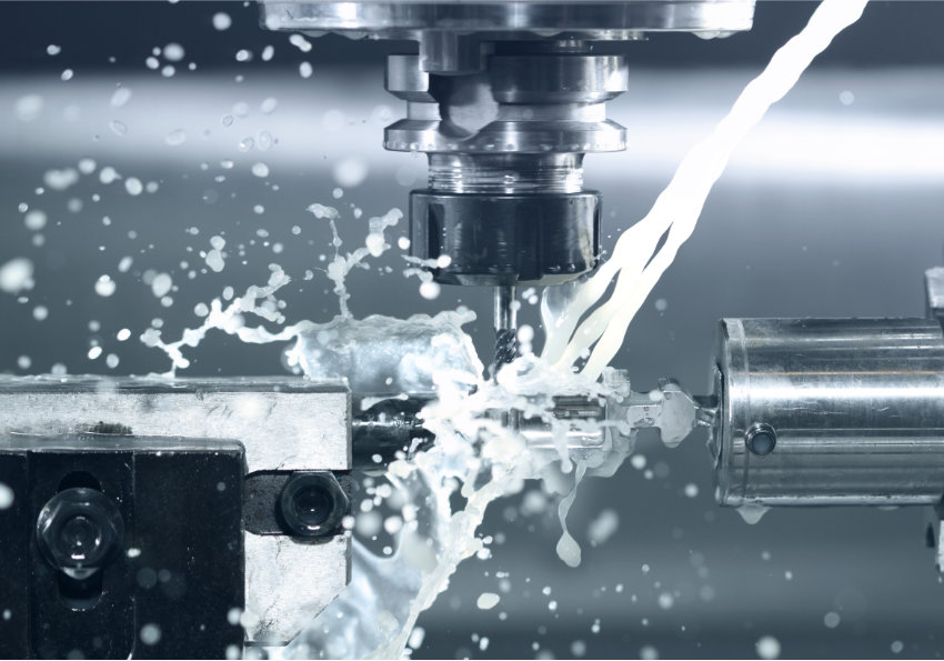 Reinigungsmedien zur Teilereinigung im Nassverfahren - Verunreinigungen